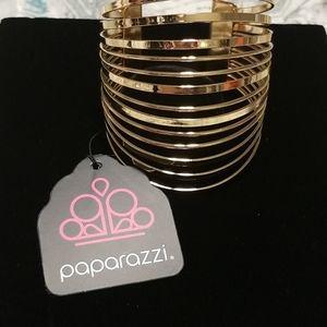 Paparazzi cuff bracelet